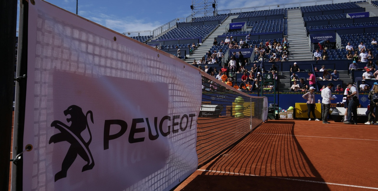 Peugeot Tennis : ATP World Tour