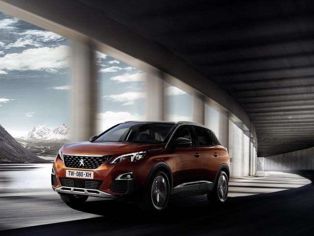 El automóvil – 2016, Peugeot 3008