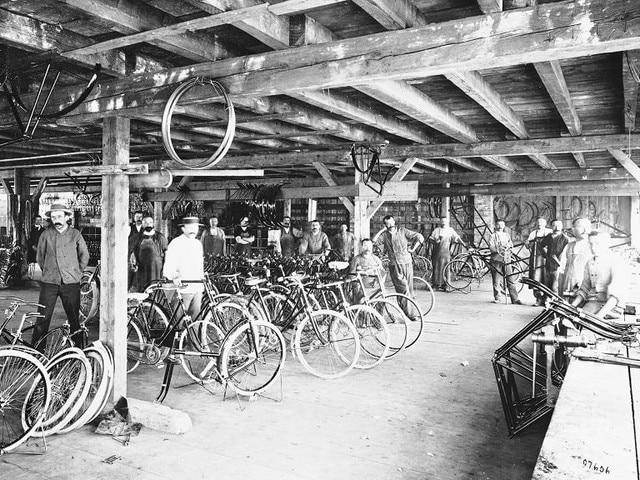 La aventura familiar – 1896, creación de la Société Anonyme des Automobiles Peugeot