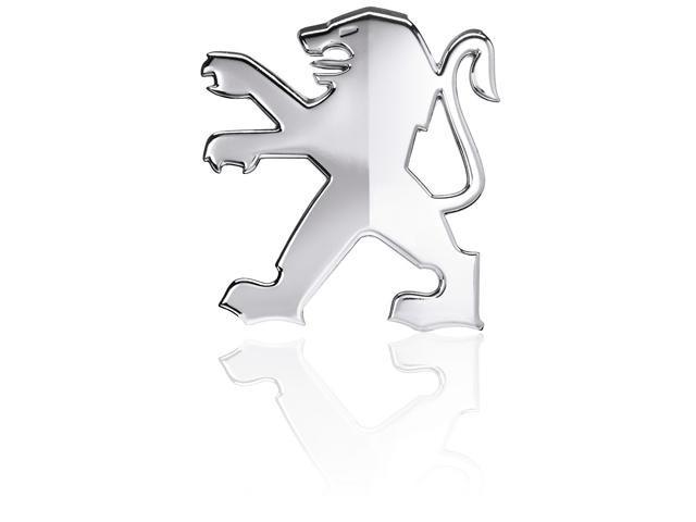 Los leones Peugeot – Adquiere mayor relieve a partir de 1998